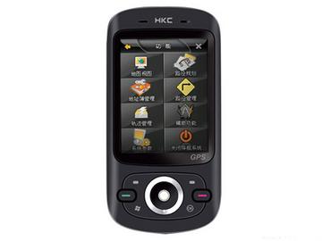 HKC G801黑色