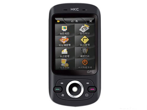 HKC G801