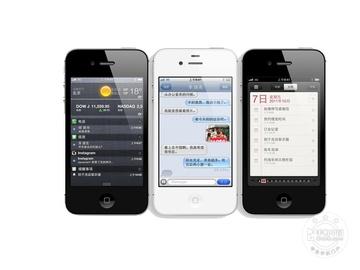 苹果iPhone 4s(16GB 电信版)