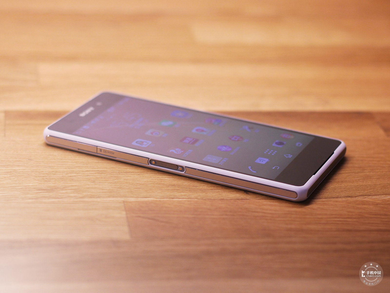 索尼Xperia Z2(移动4G版)