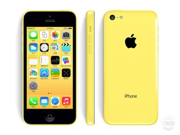 苹果iPhone 5c(32GB)