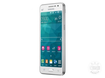 三星G5308W(Galaxy GRAND Prime移动4G)白色