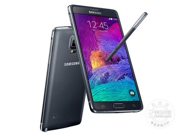 三星N9109W(Galaxy Note4电信4G)黑色