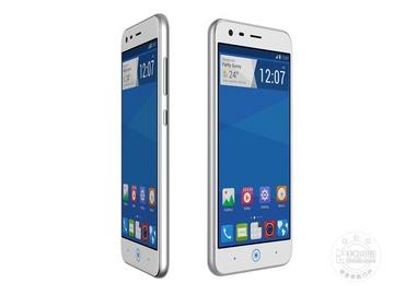ZTE中兴S6 Lux(移动4G)