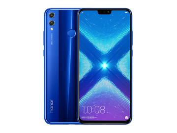 荣耀8X(4+64GB)蓝色