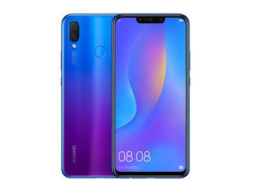 华为nova 3i(64GB)蓝色