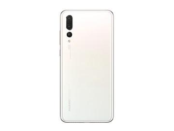 华为P20 Pro(64GB)白色