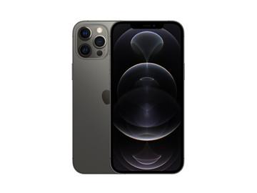 苹果iPhone12 Pro Max(6+256GB)石墨色