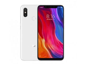 小米8(64GB)白色