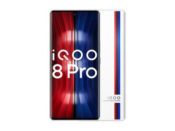 iQOO 8 Pro(8+256GB)