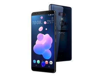 HTC U12+蓝色