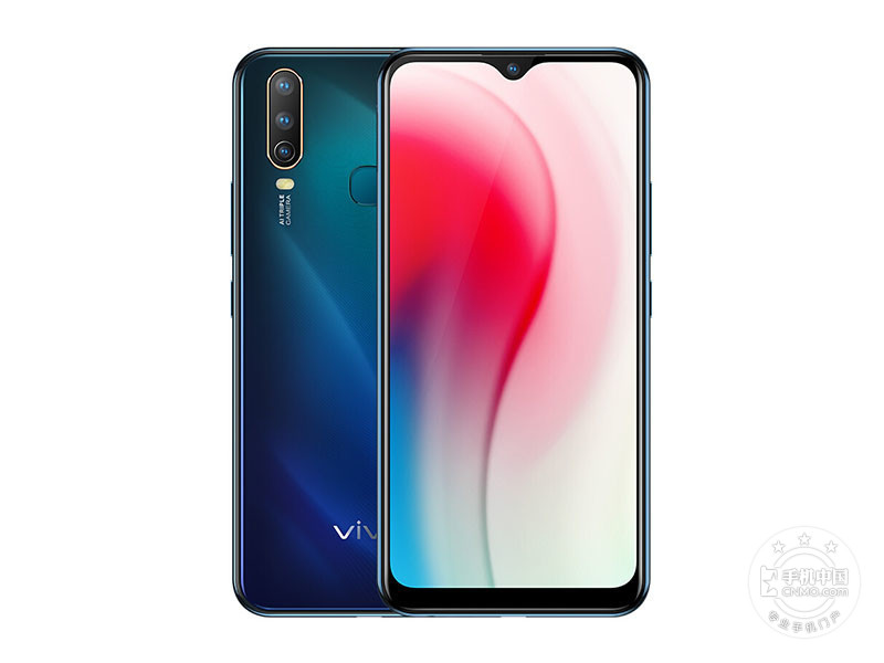 vivo Y3(6+128GB)